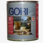 GORI 36 Olio per legno universale per l'arredo esterno