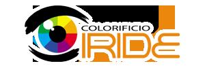 Colorificio Iride Logo