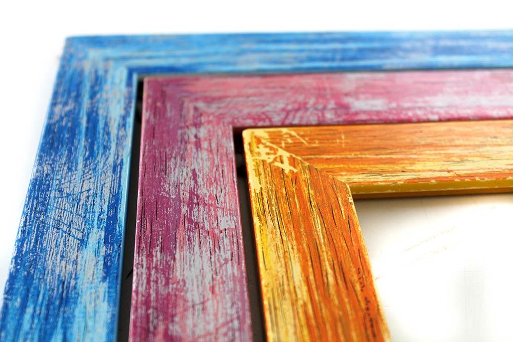 Homepage colorificio iride for Cornici in polistirolo per quadri