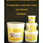 Idroclassic Bianco e Colori CTP